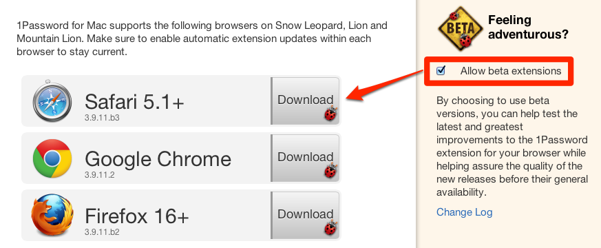 how to get browser to forget passwords
