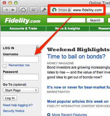 How to trade options fidelity