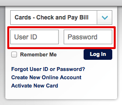 Am Ex Login >> American Express Login Issues Safari Not Working Chrome Appears To