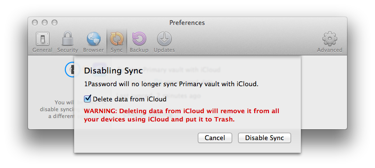 how to turn off icloud drive without removing files
